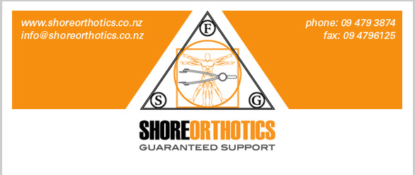 Shore Orthotics